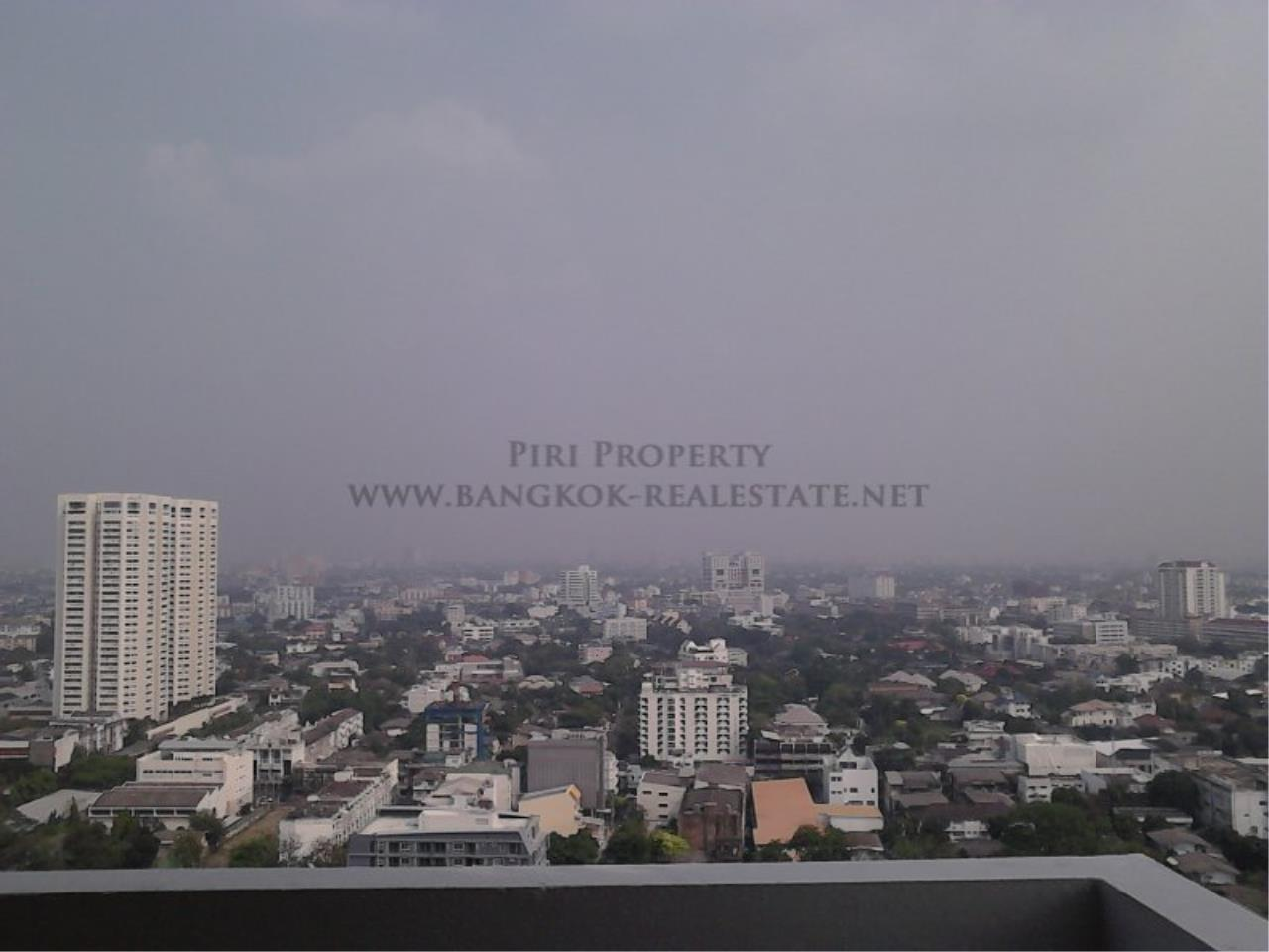 Piri Property Agency's ICON 3 - 2 Bedroom Unit for Sale - Center of Thonglor 6